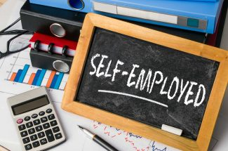 Thumbnail for the post titled: Self-employed or individual entrepreneur