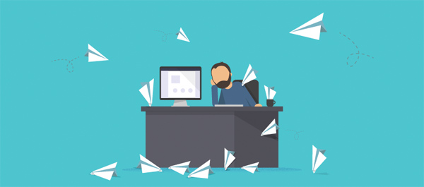 Why is Internal Blog Better than Email - BlogIn